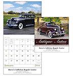 Antique Autos Wall Calendars